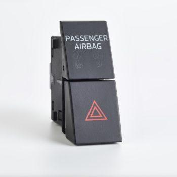 Airbag pasažéra